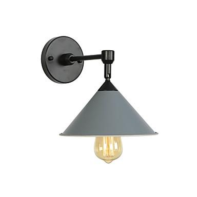 Sportivo Nuovo Design - Adorabile Semplice - Contemporaneo Moderno Lampade Da Parete Salotto - Camera Da Letto Metallo Luce A Muro 110-120v - 220-240v 60 W #07146318