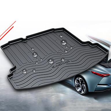 voordelige Auto-cabinematten-Autoproducten Trunk Mat Auto-cabinematten Voor Volkswagen 2012 / 2013 / 2014 Het leven Polyester / Kumi