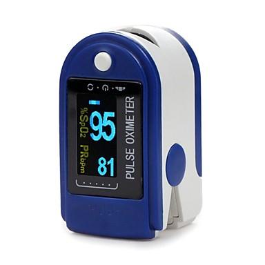 levne zdraví-CONTEC Měřiče tepu CMS50DA pro Denní Měřiče tepu