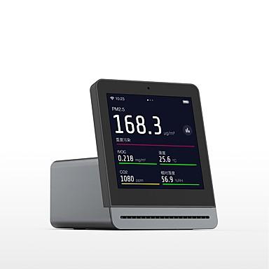 """voordelige Test-, meet- & inspectieapparatuur-mijia cleargrass luchtdetector 3.1 """"ips scherm mobiele aanraakbediening luchtmonitor"""