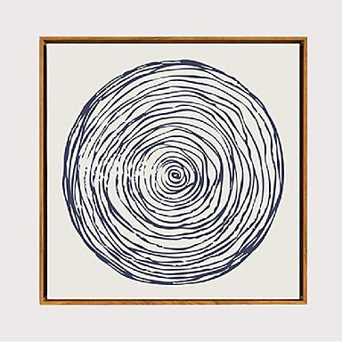 abordables Toiles-Imprimé Impression sur Toile - Moderne Réalisme Moderne Art Prints