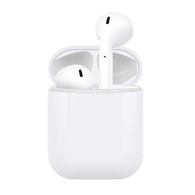 tanie Komputer i biuro-bestsin i10-Touch Prawdziwe bezprzewodowe słuchawki TWS Bezprzewodowy EARBUD Bluetooth 5.0 Nowoczesne