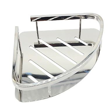 Mensola Del Bagno Nuovo Design - Fantastico Modern Acciaio Inossidabile 1pc Montaggio Su Parete #07182557