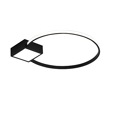 Erikois Upotettavat valaisimet Tunnelmavalo Maalatut maalit Metalli Monivärinen, Himmennettävissä, LED 110-120V / 220-240V Valkoinen / Himmennettävä kaukosäätimellä / Lämmin valkoinen + valkoinen