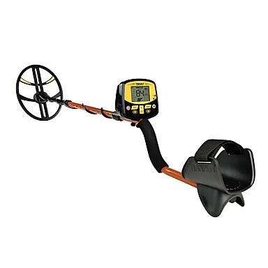 cheap Test, Measure & Inspection Equipment-Professional Version TX-950 Underground Metal Detector with 15-inch search coil TX950 Gold Digger Treasure Hunter