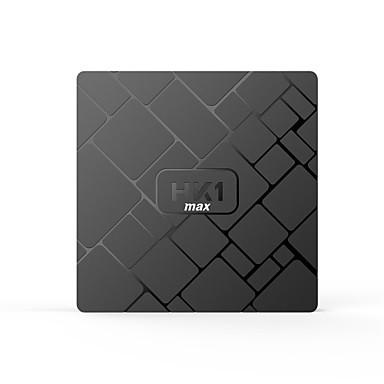 HK1 MAX Android 8.1 RK3328 4GB 32Mt Neliydin