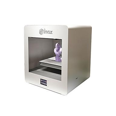 SIMAX Mi-M200 3D tulostin 230*230*230mm 0.4 mm Multi-function / Värikäs / Tukea hehkulangan ilmaisinta