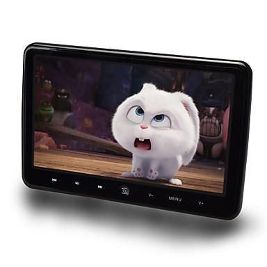 tanie Samochodowy odtwarzacz  DVD-btutz lcd 10,1 cala ekran 2-din odtwarzacz dvd podwieszany podwieszany zagłówek sd / obsługa usb / nadajnik ir / nadajnik fm / obsługa hdmi mpeg / mp4 mp3 / wma / wav jpeg