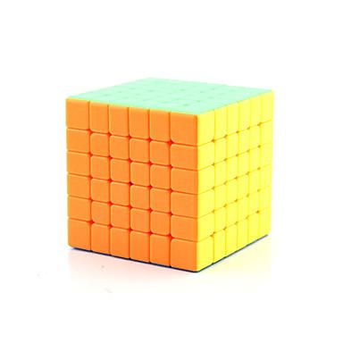 Magic Cube IQ Cube Shengshou D921 Nopeus Säteily Stone Cube 6*6*6 Tasainen nopeus Cube Rubikin kuutio Puzzle Cube Office Desk Lelut Luonnollinen Teini Aikuisten Lelut Kaikki Lahja