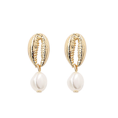 75c1fd4a8aa71 Women's Drop Earrings Earrings Dangle Earrings Classic Simple Trendy ...