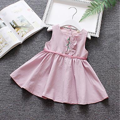 6fce20f390ee cheap Girls  039  Dresses-Toddler Girls  039  Sweet   Cute Plants
