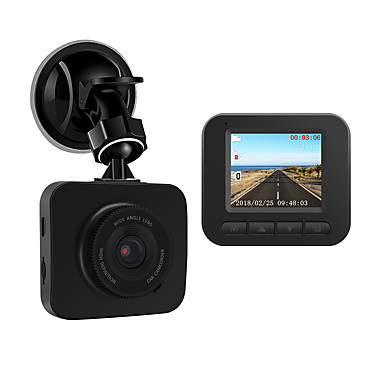 abordables DVR de Voiture-junsun q7 2inch voiture dvr dashcam full hd 1080p enregistreur vidéo avec détection de mouvement enregistrement en boucle g-sensor parking monitor
