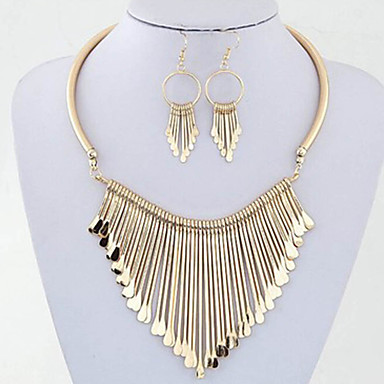 09e4a4231c27a Inexpensive Gold Jewelry Sets - Best Jewelry Images Jfronline.Com
