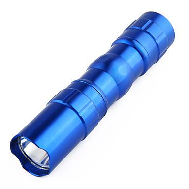 abordables Éclairage Extérieur-lampe tactique étanche étanche utile lampe torche led