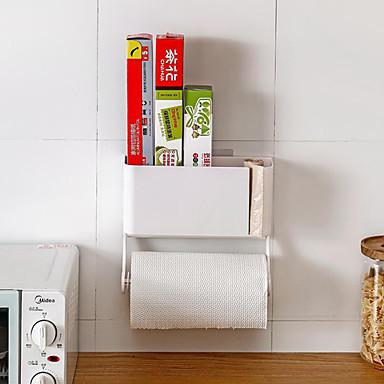 איכות גבוהה עם פלסטיק קופסאות אחסון שימוש יומיומי מִטְבָּח אִחסוּן 1 pcs