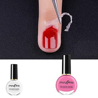 voordelige Nagelgereedschap & Apparatuur-nagel anti-overloop nagel lijm diy nail art accessoires