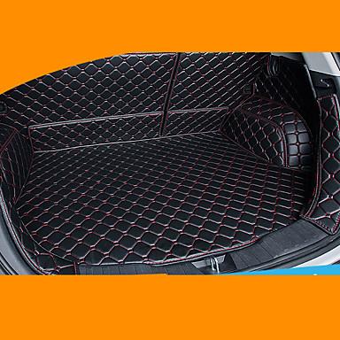 voordelige Auto-cabinematten-Autoproducten Trunk Mat Auto-cabinematten Voor Mercedes-Benz 2012 / 2013 / 2014 B200 XPE
