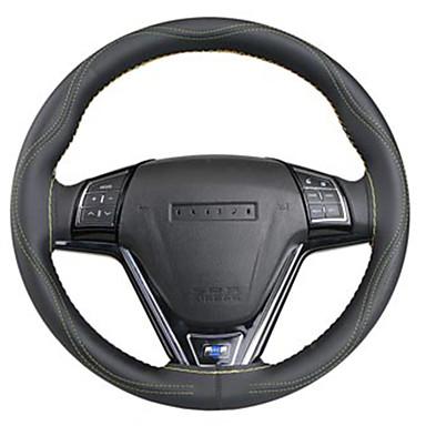 סופר נגד ללבוש מכונית ההגה מכסה תלת מימדי נשימה נגד להחליק שרוול ההגה