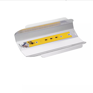 billige Utendørsbelysning-høy effekt 30w cob led flom lys vanntett jod-wolfram lampe for utendørs