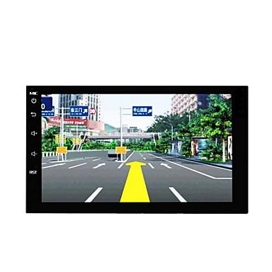 voordelige Automatisch Electronica-7 inch auto navigatie universele hd-bluetooth navigator