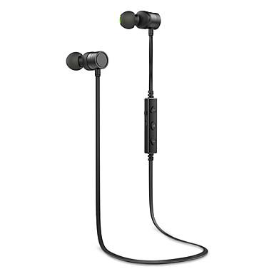 awei wt20 אוזניות Bluetooth אוזניות אלחוטיות אוזניות עם mic neckband ספורט סטריאו fone דה ouvido earbuds עבור הטלפון