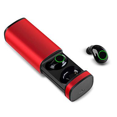 5.0 חדש לגעת מים מיני ספורט אוזניות אוטומטית אתחול האתחול