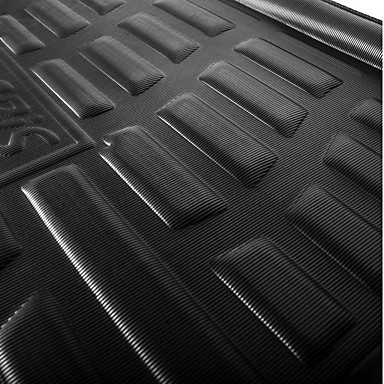 voordelige Auto-cabinematten-Autoproducten Trunk Mat Auto-cabinematten Voor Subaru 2012 / 2013 / 2014 XV /
