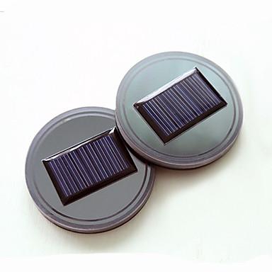 2 упак. Солнечный свет кубок подстаканник коврик для внутренней отделки салона для всех автомобилей