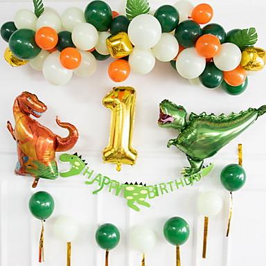 קישוטים לחג חגים ומועדים חפצים דקורטיביים Party צהוב 1pc