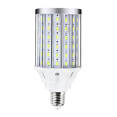 abordables Ampoules électriques-ywxlight e27 / 26 35w 3500 lumens équivalent à 350w non-dimmable a mené l'ampoule de maïs ac 100-277v pour l'usine de garage d'éclairage de réverbère