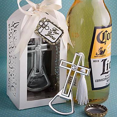 billige Flaskegaver-N / A Metallisk Flaskefavoritt Kreativ / Bryllup Flaskegave
