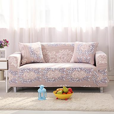 ספה לכסות מתיחה גבוהה מותרות קומבינטורית רכה פוליאסטר slipcovers