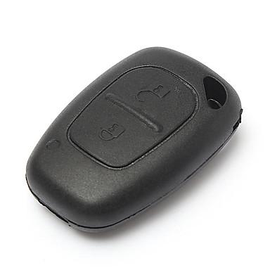 voordelige Auto-interieur accessoires-afstandsbediening sleutelhanger geval shell voor vauxhall vivaro movano verkeer primastar