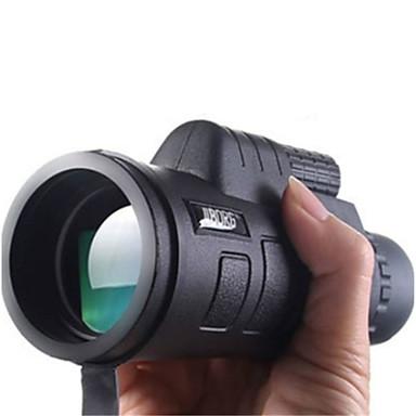 voordelige Microscopen & Endoscopen-high power 40x60 hd monoculaire telescoop shimmer nachtzicht voor buiten wandelen