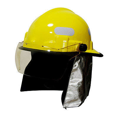 חומר מיוחד נייר אלומיניום קסדה בטיחות עמיד לאבק אנטי סטטי יציאת חירום