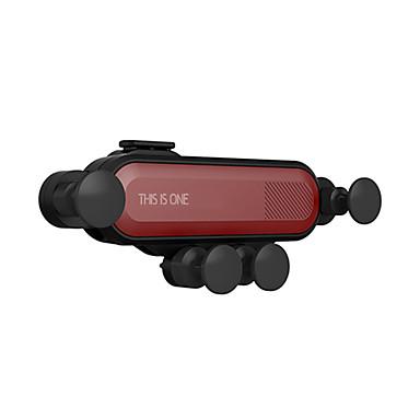 voordelige Auto-interieur accessoires-Universele zwaartekracht telefoon houder auto air vent telefoon beugel staan