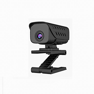 Новое поступление HD 1080 P мини-камера Wi-Fi Беспроводная сигнализация обнаружения движения IP-камера домашней безопасности цифровой видеорегистратор