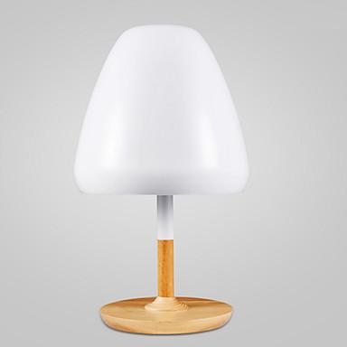 İskandinav basit masa lambası modern çağdaş ortam lambaları / dekoratif masa lambası / okuma lambası yatak odası / ofis metal