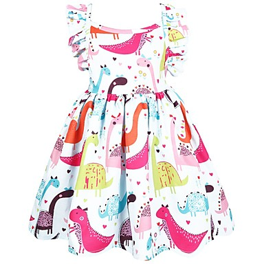 f0cdb039aa33 cheap Girls' Dresses-Kids Toddler Girls' Active Street chic