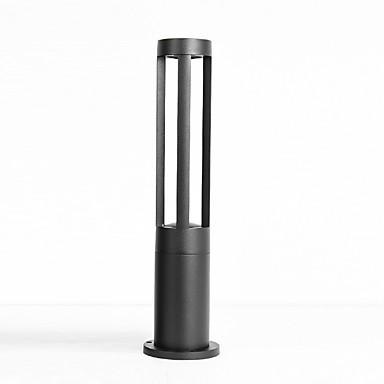 billige Utendørsbelysning-10w led plen lys aluminium landskap lysarmatur politi plen belysning omgivelseslys for hage gårdsplass
