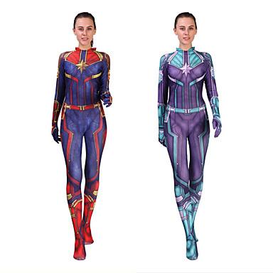 Esinlenen Cosplay Süper Kahramanlar / Asuka Anime Cosplay Kostümleri Japonca Cosplay Takımları Uyumluluk Kadın's