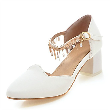 9449366f243 Imitation Pearl, Women's Heels, Search LightInTheBox