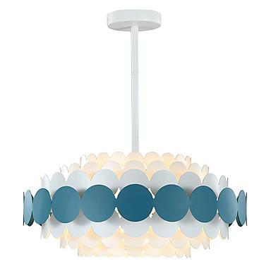 HEDUO 7-Light Люстры и лампы Рассеянное освещение Творчество 110-120Вольт / 220-240Вольт