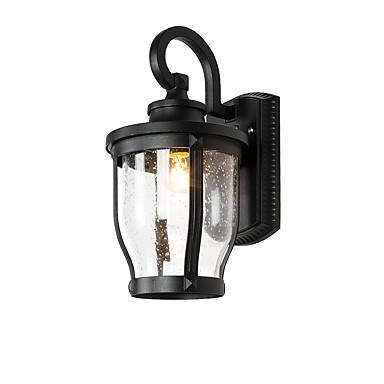 Duvar ışığı Ortam Işığı Dış Duvar Işıkları 60 W 110-120V / 220-240V E26 / E27 Vintage / Retro