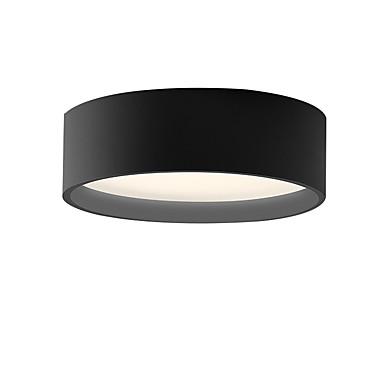 Tavan ışık davul gömme montaj ışıkları downlight boyalı metal bitirir tavan aydınlatma / yatak odası / oturma odası