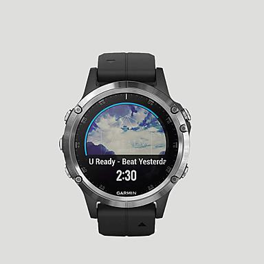 GARMIN® Garmin fenix5 Plus Erkekler kadınlar Akıllı İzle Android iOS WIFI Bluetooth Su Geçirmez Dokunmatik Ekran GPS Kalp Ritmi Monitörü Kan Basıncı Ölçümü EKG + PPG Kronometre Pedometre Arama
