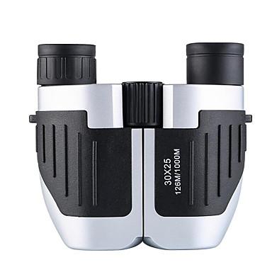voordelige Microscopen & Endoscopen-30 X 25 mm Verrekijker High-definition