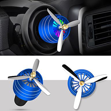 voordelige Auto-interieur accessoires-luchtverfrisser auto lucht parfum mini conditioning ontluchting uitlaat parfum clip