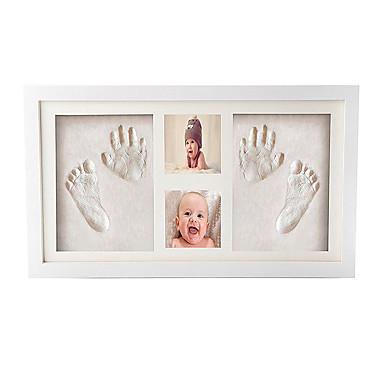 billige Rammer og album-Kreativ / Nyfødt / Familie Tre Bilderammer Kreativ / Nyfødt / Familie 1 pcs Alle årstider