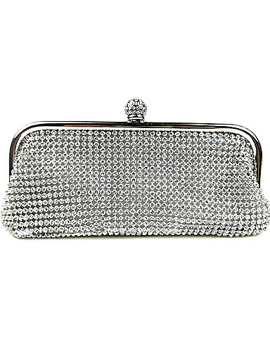 Crytals Evening Bags
